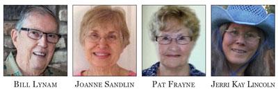 PWP Authors