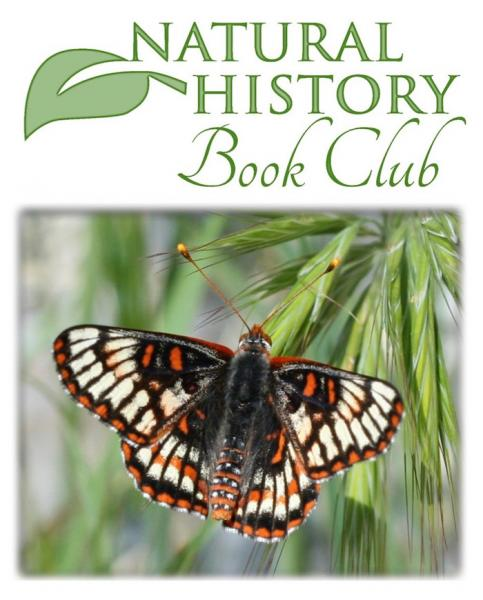 natural history book club