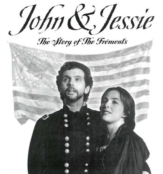 john and jessie fremont