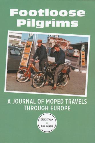 Footloose Pilgrims