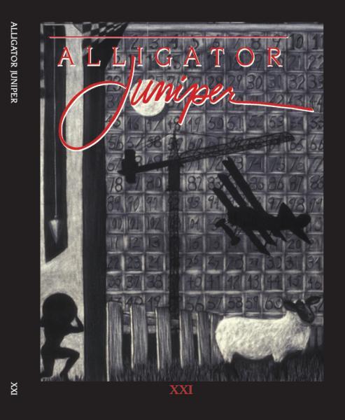 alligator juniper magazine