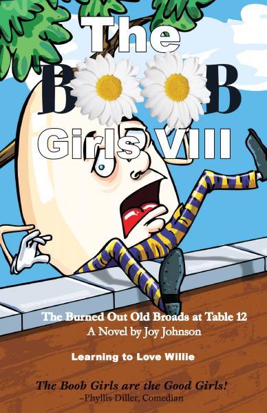 The BOOB Girls VIII