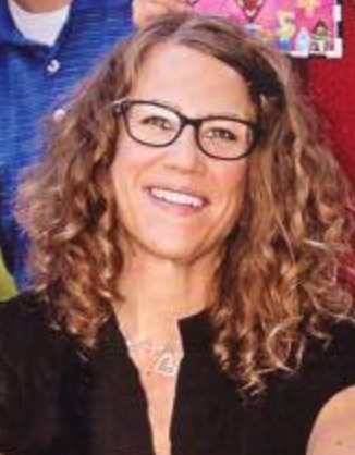 Jen Tomasovitch