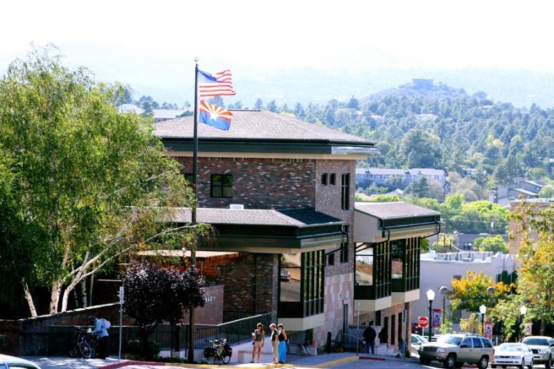 Prescott Library
