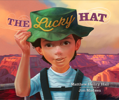The Lucky Hat