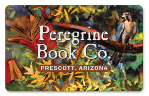 Peregrine Book Company Gift Card