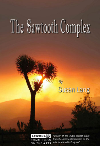 The Sawtooth Complex by Susan Lang