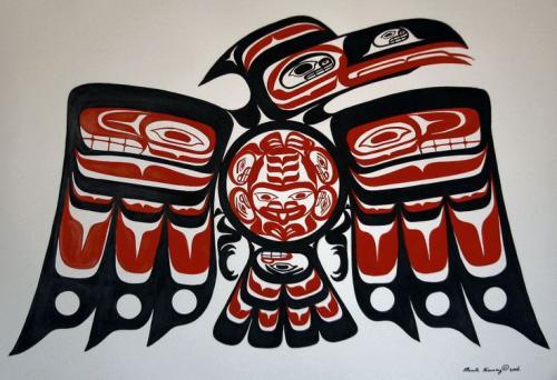 Image result for tlingit images